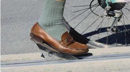 Норвегияда велосипедшілерге арналған жол ашылды