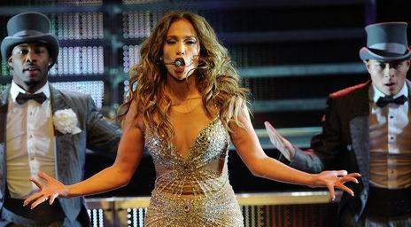 Дженнифер Лопес қырсықтығы үшін концерттен қағылды