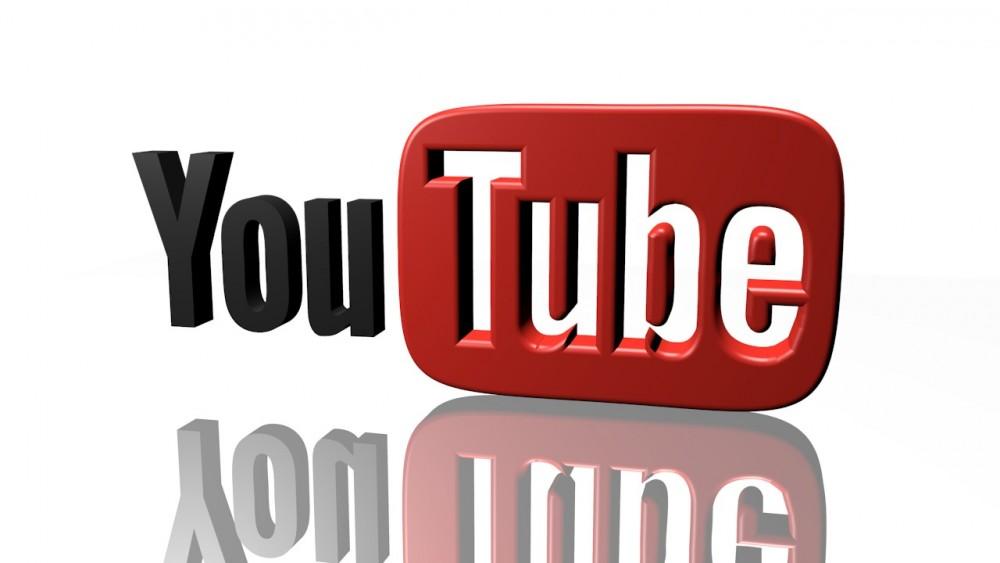 Youtube 10 жылға