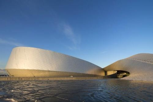 Данияда Еуропадағы ең үлкен океанариум ашылды