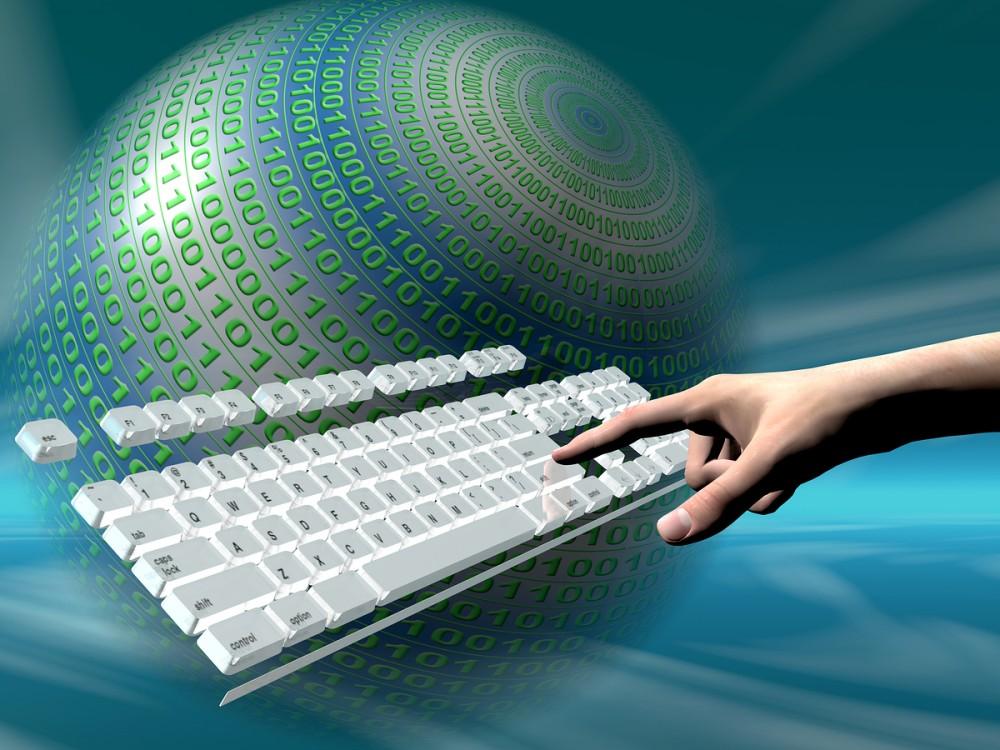 Алматылық интернет қолданушылардың көрсеткіші