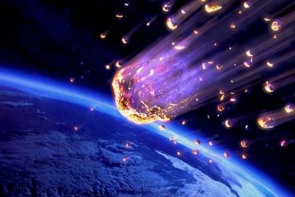 АҚШ метеориттерді тоқтатуды үйреніп жатыр