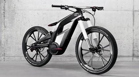 Велосипедтер дизайнердің көзімен...