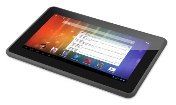 80 $  тұратын Ematic Genesis Prime планшеті