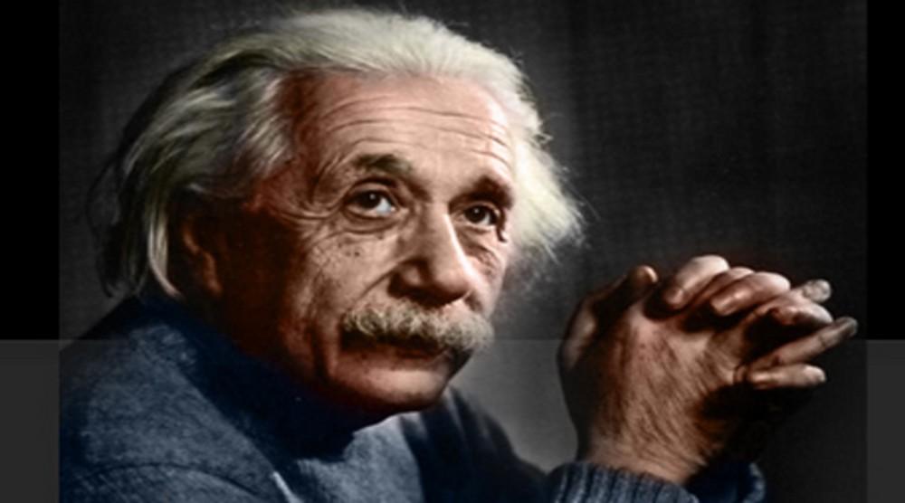 Сізде де Эйнштейннің миындай ми бар!
