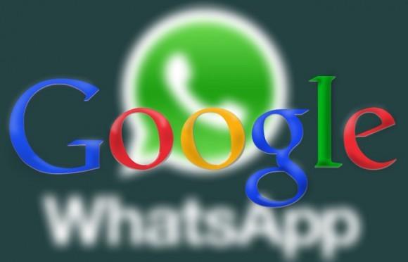Google WhatsApp-ты 1 млрд долларға сатып алмақшы