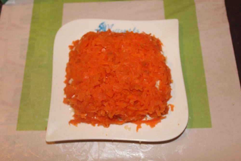 Массагеттен Мәзір: Жеңіл салат