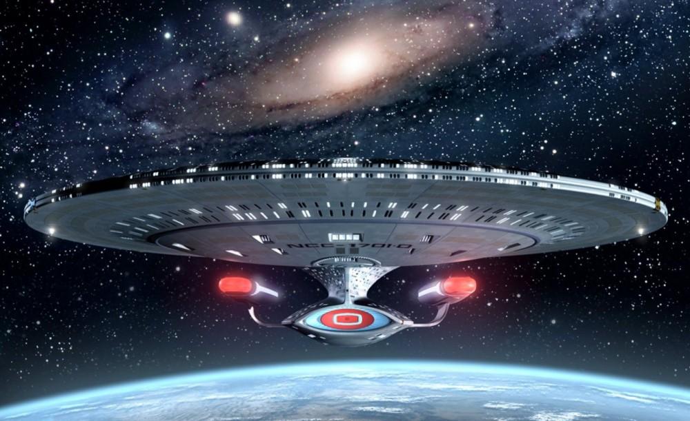 Star Trek фильміндегі қару бәссаудада сатылды