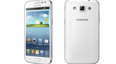 Galaxy Win смартфоны ресми түрде таныстырылды