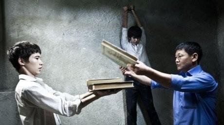 Қазақстандық фильм Данияда бақ сынап жатыр