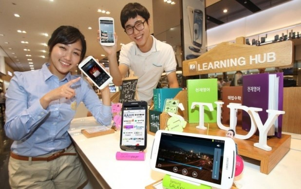 Samsung Galaxy Mega 6.3: экран өлшемі 6,3-дюймды алып смартфон