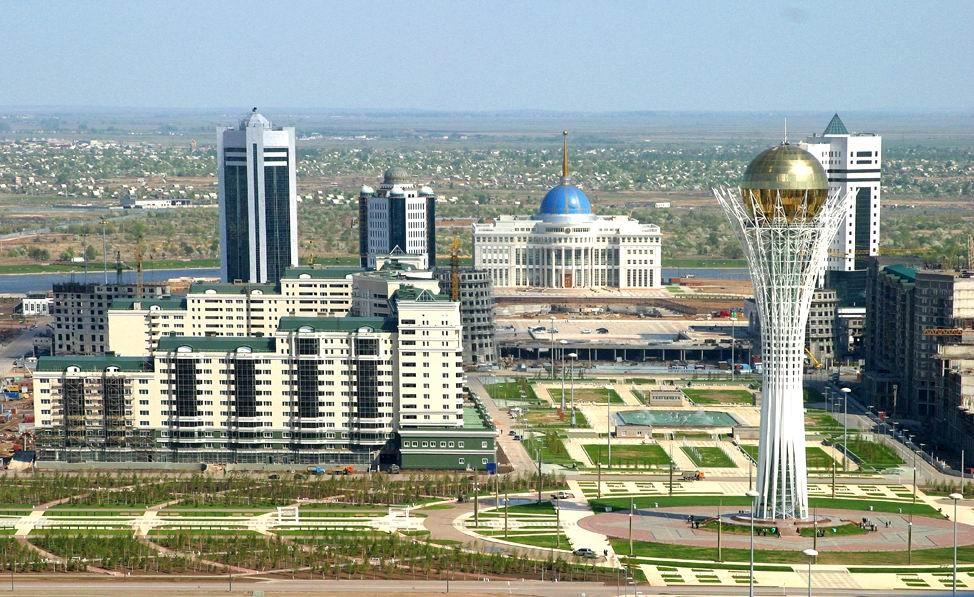 Астана туристік қалалардың Бүкіләлемдік федерациясына кірді