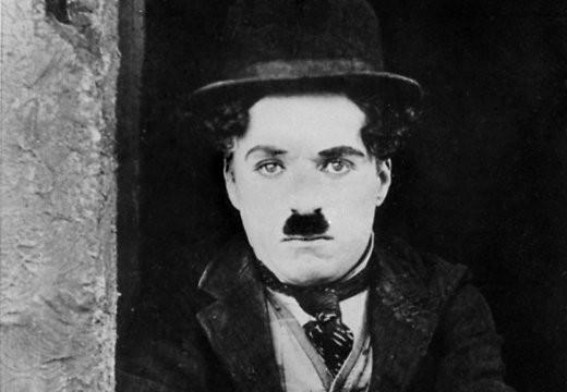 16 сәуір – Чарли Чаплиннің туған күні