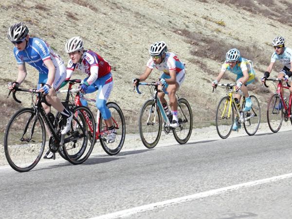 Веложарыстан Қазақстан чемпионаты аяқталды