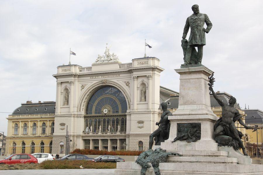 Будапешт қаласына саяхат