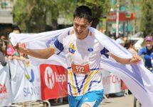 VI «Алматы марафоны» болып өтті