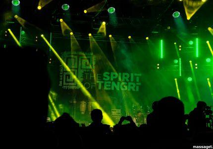 The Spirit of Tengri фестивалін асыға күттіретін 7 себеп