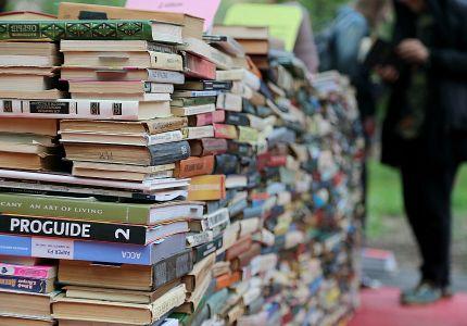 Кітап – маған тақтан да қымбат