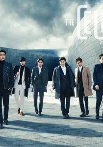 Менің көршілерім – EXO / Мои соседи – EXO/ EXO Next Door