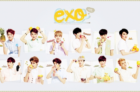 Менің көршілерім – EXO / Мои соседи – EXO/ EXO Next Door (3-бөлім)