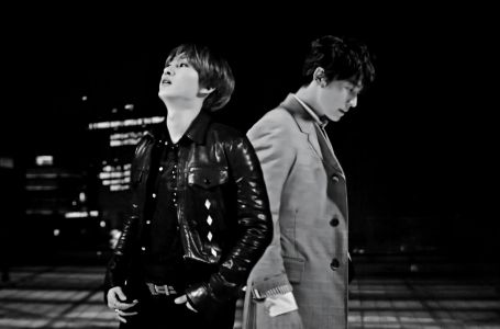 Super Junior D&E - Growing Pains [kaz_sub]