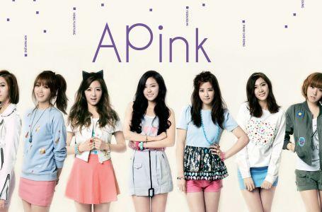 APink - Remember [қазақша субтитрмен]