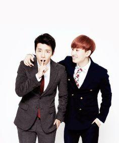 Super Junior D&E - Mother [kaz_sub]