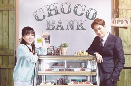 Шоколадты банк / Шоколадный банк/ Choko bank [kaz_sub]