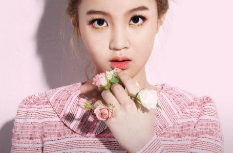 Lee Hi - MY STAR [kaz_sub]