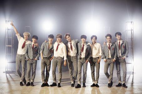 EXO - Lucky One [kaz_sub]