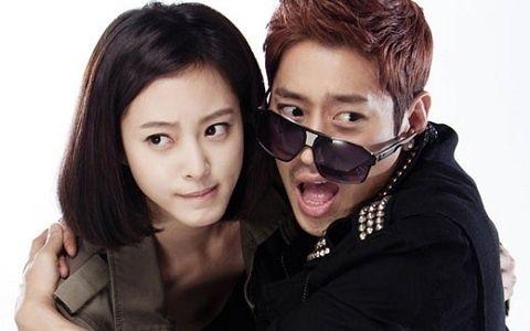 Шпион Хан Мёң Воль / Шпионка / Spy Myung Wol 12-бөлім