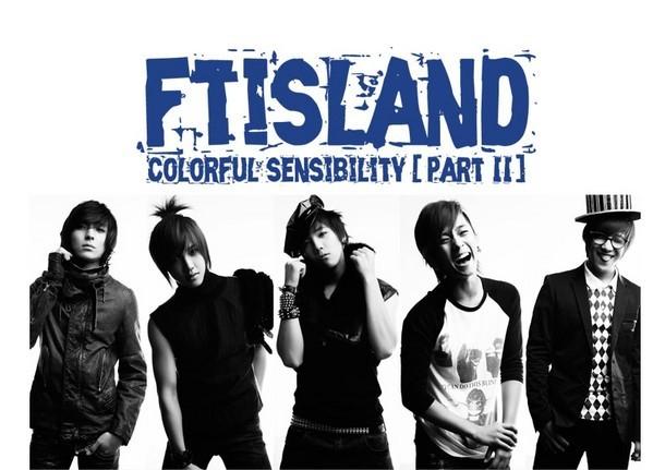 F.T.Island – After love [қазақша субтитрлармен]
