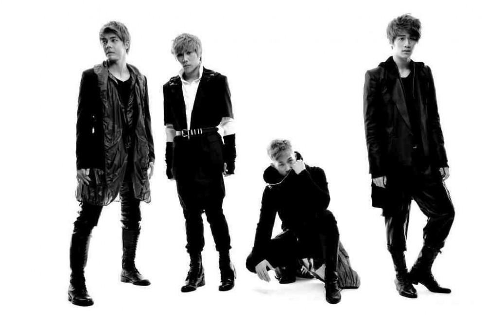 F.I.X ft.Eunhyuk (Super Junior) - Please Don't Say [қазақша субтитрлармен]