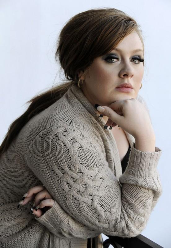 Adele - Someone like You [қазақша субтитрлармен]