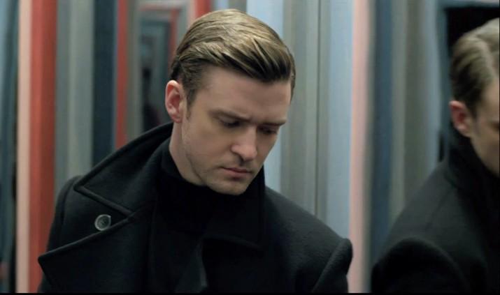 Justin Timberlake - Mirorrs [қазақша субтитрлармен]