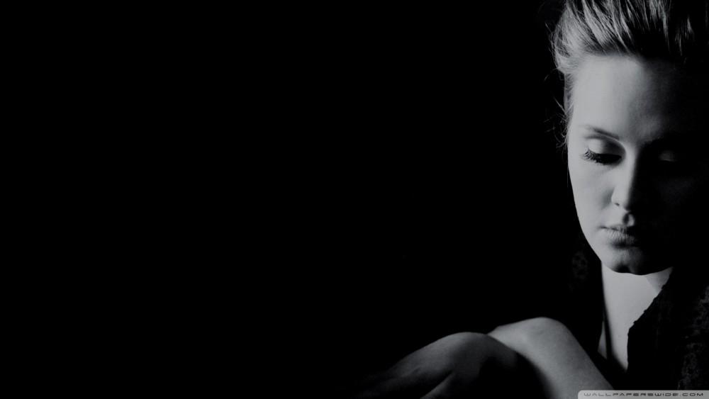 Adele - Rolling in the Deep [Тереңге батып барамыз]