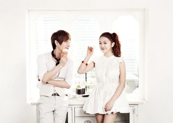 Joo ft. Leeteuk (Super Junior) - Ice Cream [қазақша субтитрлармен]