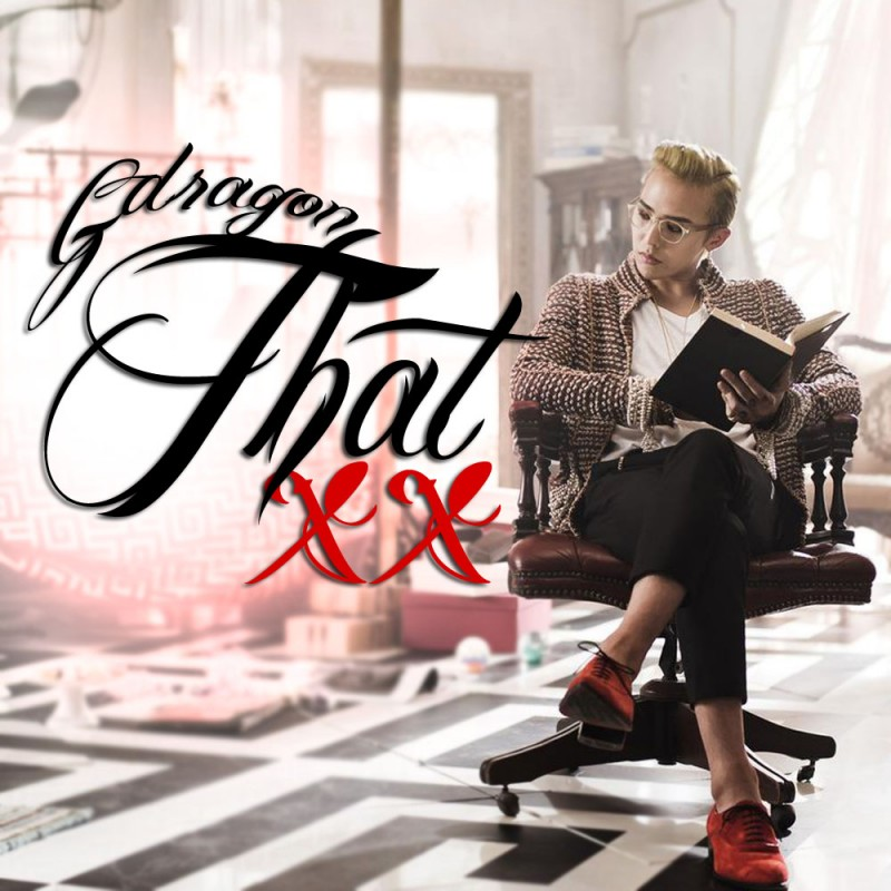 G-dragon - Missing You Mp3 Download