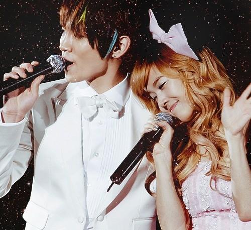 Jessica (SNSD) ft. Key (SHINee) - Barbie Girl [қазақша субтитрлер]