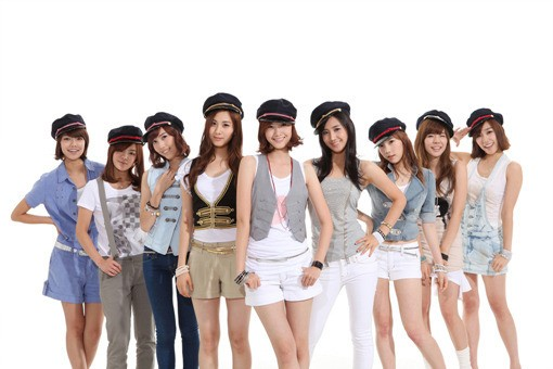 Girls Generation (SNSD) - Etude [қазақша субтитрлер]