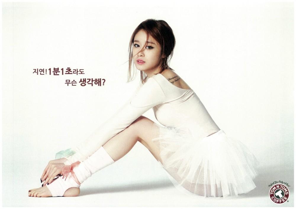 JI YEON - Never ever (1min 1sec) [қазақша субтитрлер]