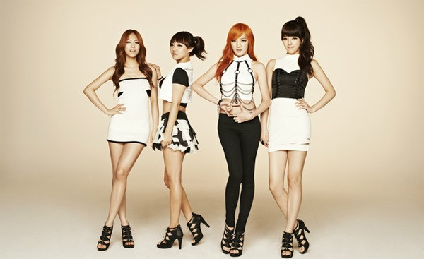 Miss A - Good Bye, baby