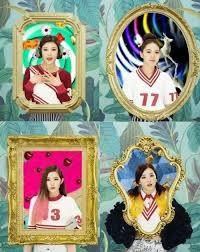 Red Velvet - Happiness [қазақша субтитрлермен]