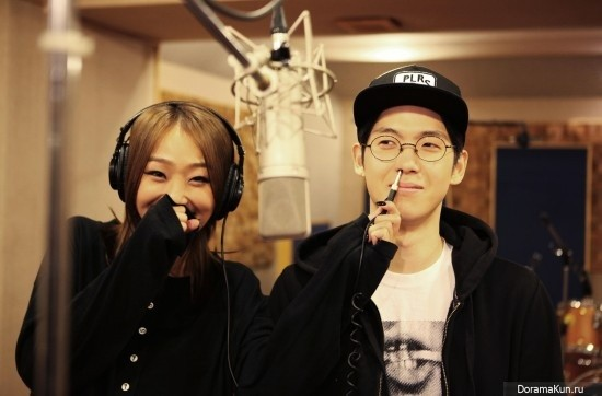 Mad Clown - Without You ft. Hyorin (SISTAR) [қазақша субтитрлермен]