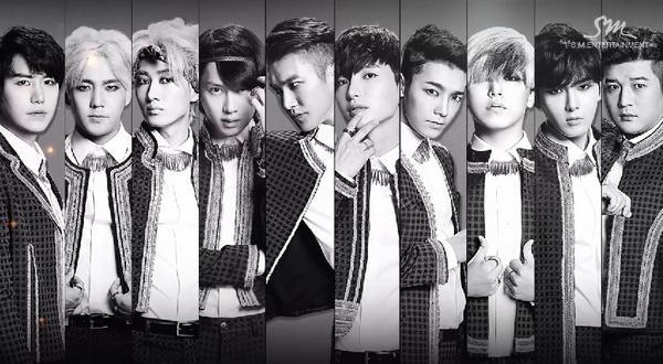 Super Junior - MAMACITA [қазақша субтитрлер]