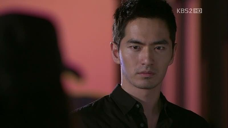 Шпион Хан Мёң Воль / Шпионка / Spy Myung Wol 2-бөлім