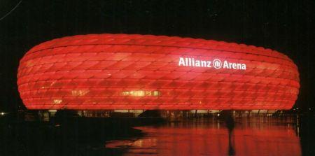 Альянц Арена