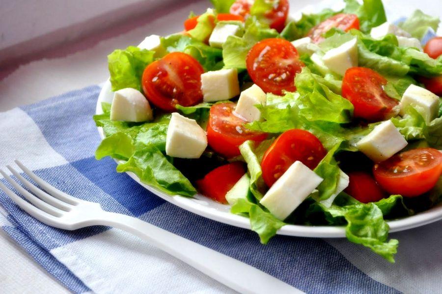 Диетические блюда из овощей - рецепты с фото простые и