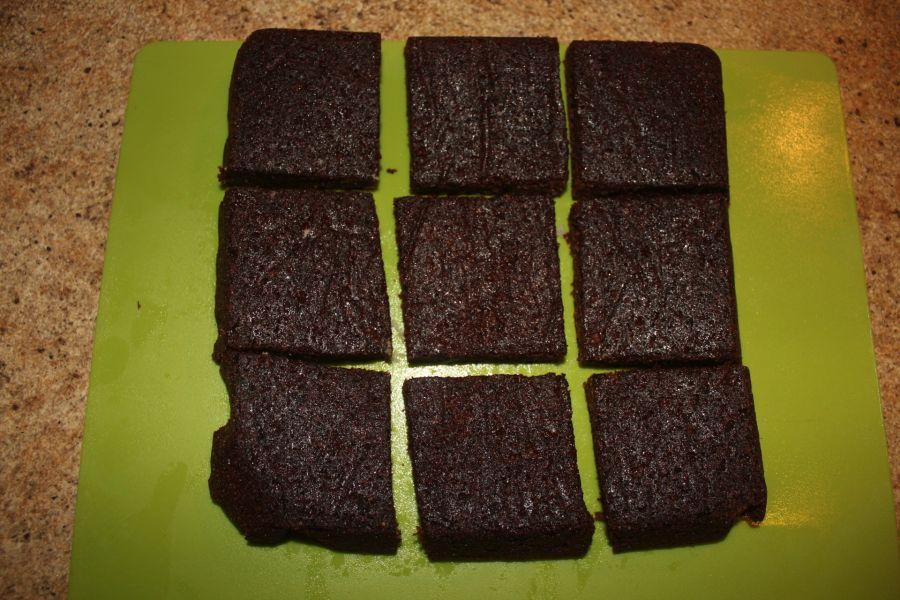 Торт графские развалины александрия самара