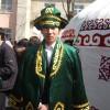 Абай Асанкелдіұлы